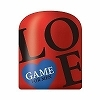 LOVE GAME (Bellows STRIPE)